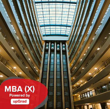 MBA (Executive) with Specialisation in Business Analytics